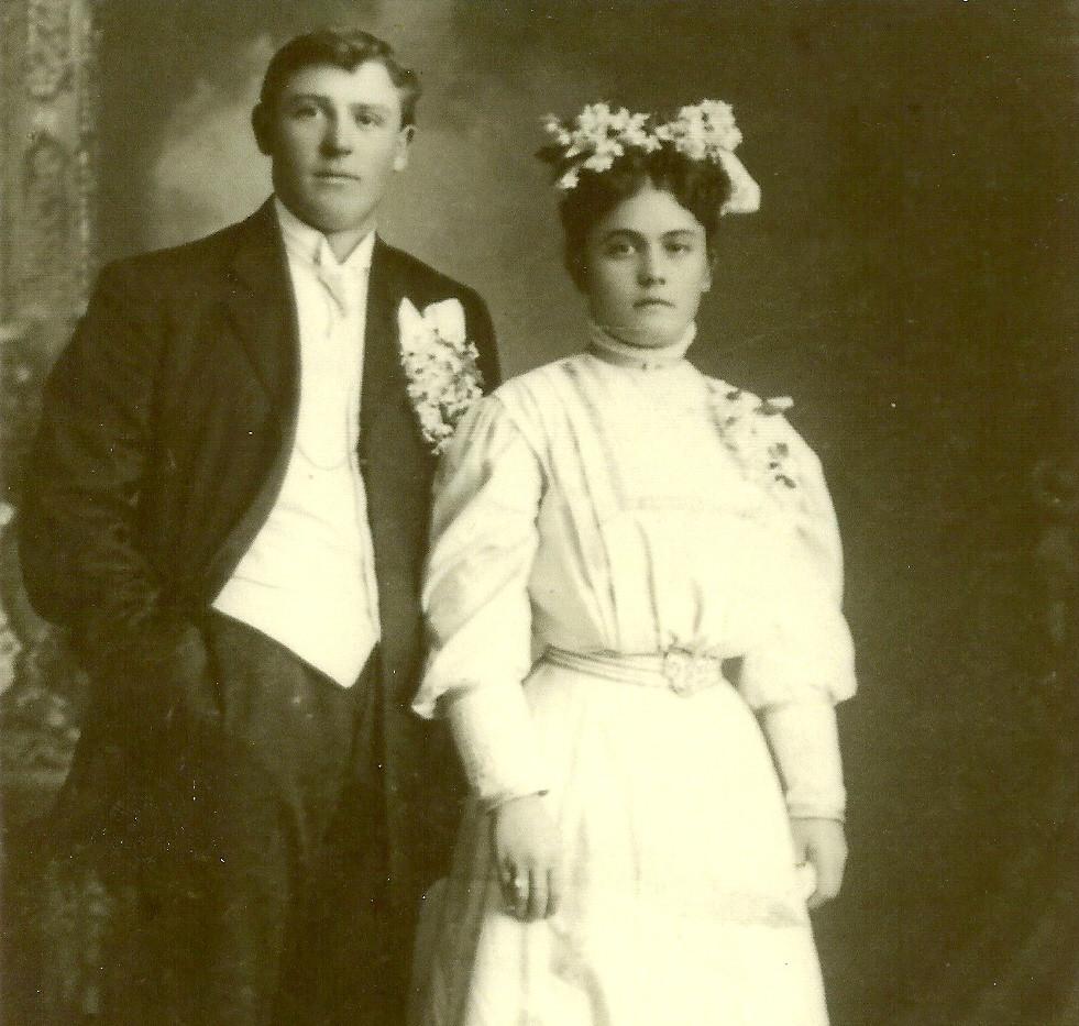 Assaph & Augusta's Wedding