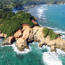Cloud9 Dominica - Calibishie Red Rocks (