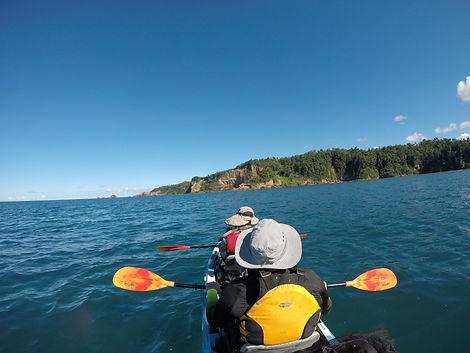 Wanderlust Caribbean - Kayaking.JPG