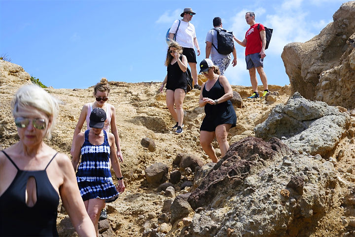 Wanderlust Caribbean - Small Group Travel