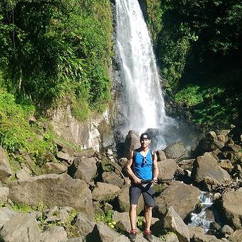 Wanderlust Caribbean Adventures - Waterfalls