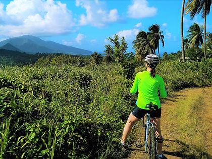 Wanderlust Caribbean Adventures - Biking