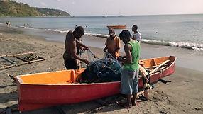 Wanderlust Caribbean Adventures - Fishing