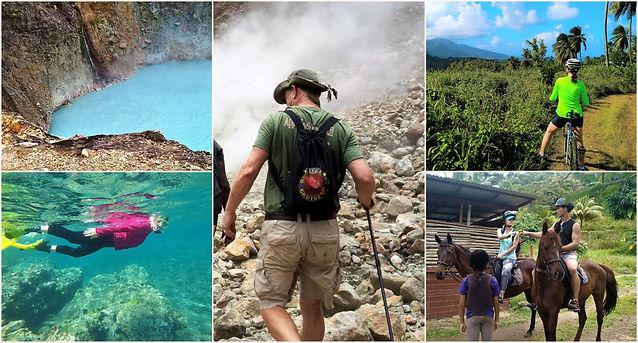 Wanderlust Caribbean Mutil-Sport Trips