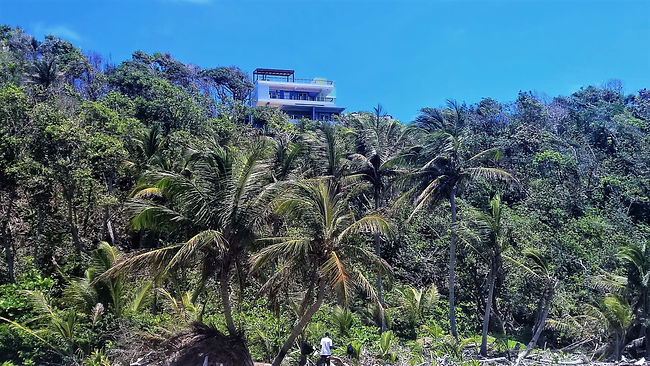 Wanderlust Caribbean Adventures - Hotel