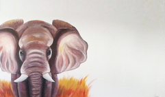 olifant kamer
