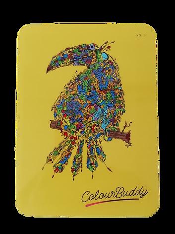 Colour Buddy: No.1