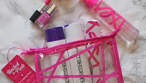 Paul Mitchell United in Pink campaign