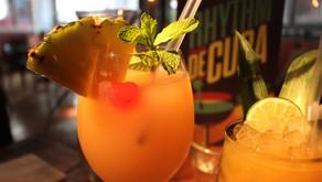 Revolución de Cuba Rum Bar and Cantina Glasgow