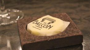 The Balcon London Restaurant Review