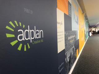 Adplan Creative Featured in Business in Maidstone