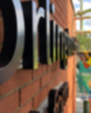 Signage solutions from Adplan Creative, Maidstone, Kent and London. Our expert installers ensure a professional job finished on time and to your specifications