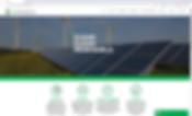 Website Design Example | JD Renewables