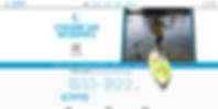 Website Design Example | LLWSC