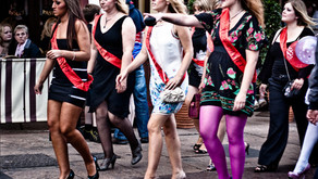 10 best places in the UK for a hen do