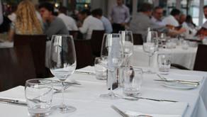Roast Restaurant London Review