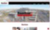 Website Design Example | Baseline LTD