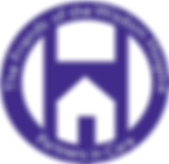 The Friends of Wisdom Hospice Logo