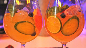 NYC's Dante Comes to Madison Rooftop Bar