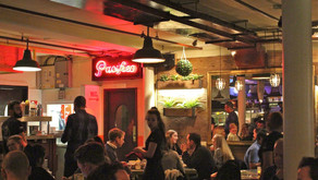 A Visit to the UK's First Ever Mexican Restaurant – Cafe Pacifico