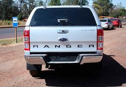 Capota para Nova Ranger Dupla