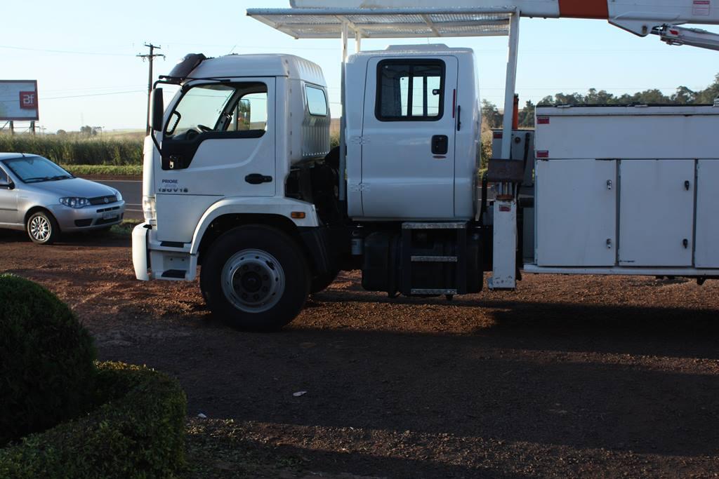 Cabine Suplementar para Iveco 130 18