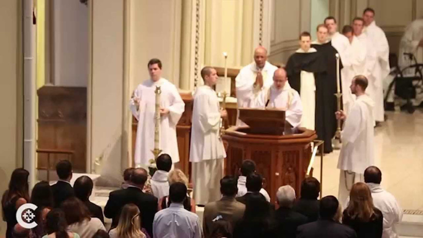 Call to the priesthood