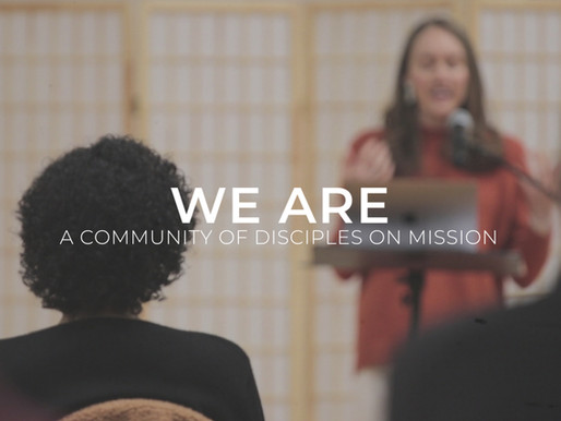 we are the people of hope: a year in review