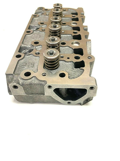 Cylinder Head Complete with Valves For Kubota D902 1G962-03040