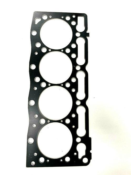 For Kubota V1505 Cylinder Head Gasket 16394-03310 KX71-3 KX71-3S B2910HSD
