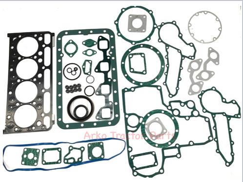 Full Overhaul Gasket Set For Kubota V2203