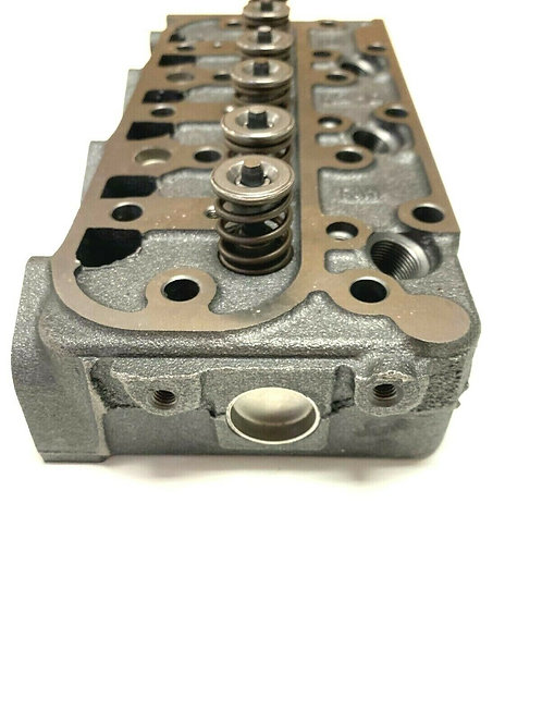 Cylinder Head Complete With Valves For Kubota D1005 B7510DT B2320DT B2320DWO
