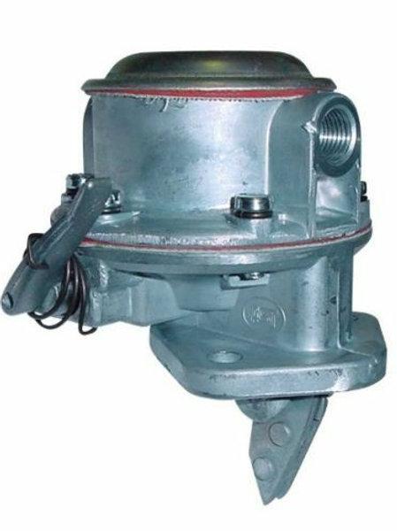 Fuel Pump For Ford Tractors 3000 3400 3500 5000 5500 5550 5610 650 6500