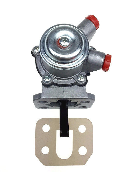 Fuel Pump For Perkins 4CYL Phaser 1004.4 JCB 17/401800  17/913600