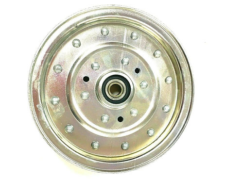 Flat Idler Pulley For Ferris 5600184 5103800 5102831 5021976 5021976 1521976