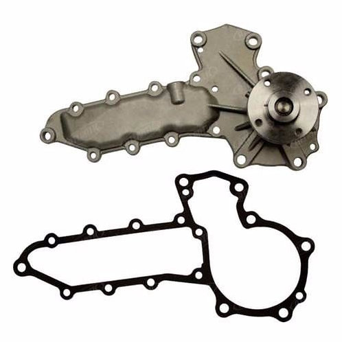 Water Pump For Bobcat S175 S185 643 743 743B 751 751G 753