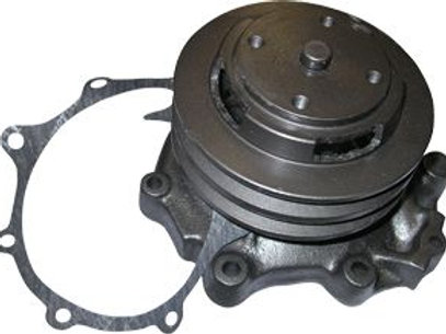 Water Pump For Ford Tractors Double Pulley 87800109