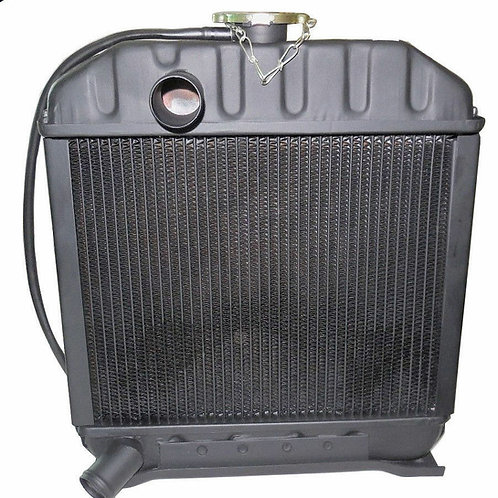 15221-72060 Radiator For Kubota Tractors L175 with cap