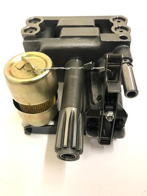 Hydraulic Pump For Massey Ferguson Tractors 183005M91 184472V93 180473M93