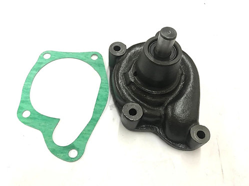 Water Pump For Perkins 4.108 For Bobcat No Pulley
