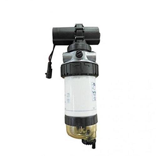 Fuel Pump Filter For Ford New Holland Case Loader LS180 LS190 LX865