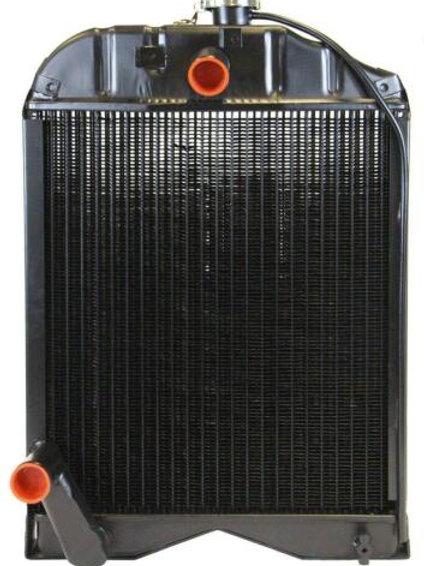 Radiator For Massey TE20 TEA20 TO20 TO30 181623M1
