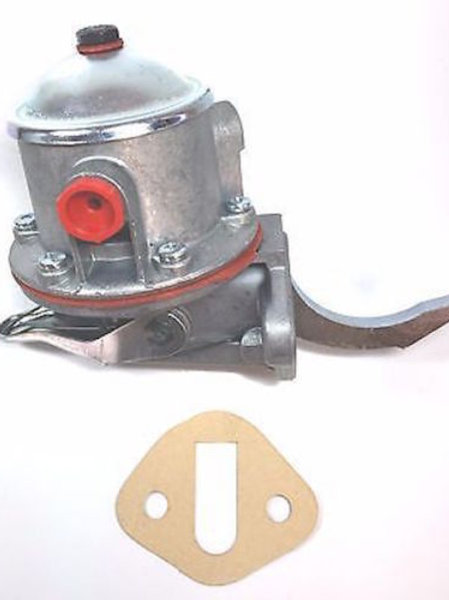 Fuel Pump For Massey 1014 1104 JCB Perkins 6.354 Landini 9500