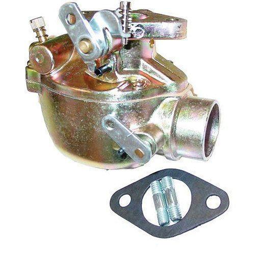 Carburetor Assembly For Massey Ferguson TE20 TO20 TO30 Marvel