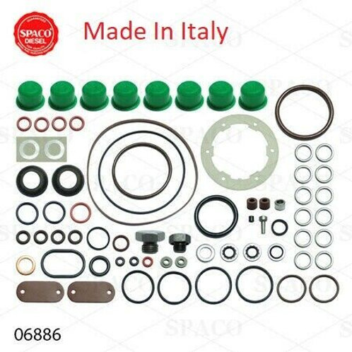 Stanadyne seal kit 24371 Diesel Injection Pump for Roosa Master DB/JDB/DC pumps