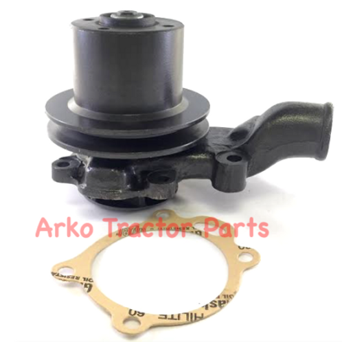 Water Pump With Pulley For Massey 165 175 261 265 168 285