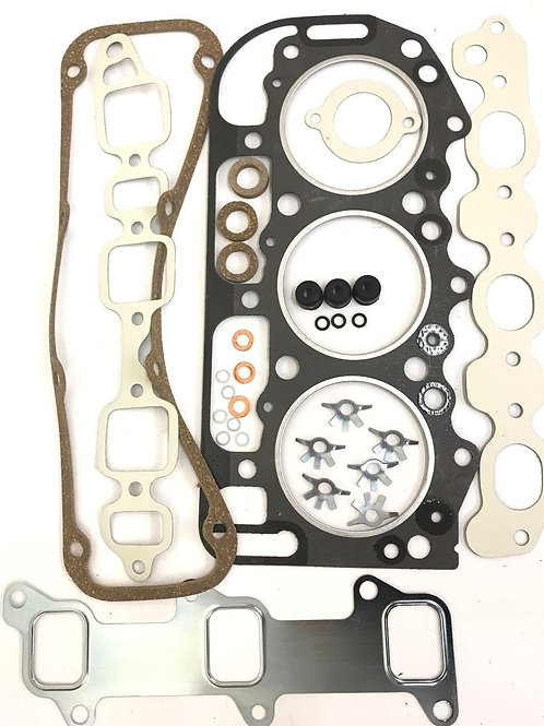 Gasket Set For Ford New Holland Tractors 2000 3000 3400 3500