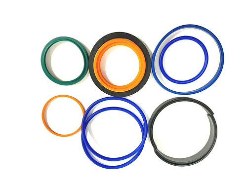 Cylinder Seal Kit For JCB 991/00145 991/00107 60MM ROD x 100MM CYL