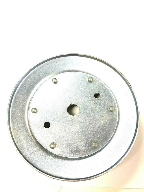 "Spindle Pulley 42"" 46"" Deck For AYP HUSQVARNA 195945 197473 532195945 532197473"