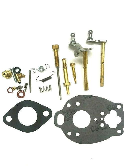Carburetor Major Repair Kit For Ford 2N 8N 9N Marvel Schebler TSX33 TSX241